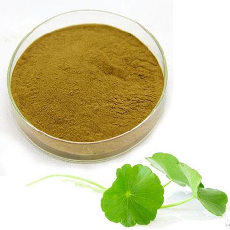 Centella Extract Madecassoside