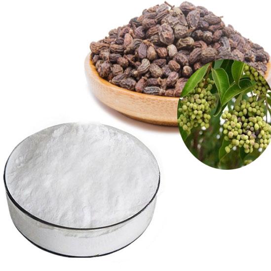 Glossy Privet Fruit Extract Oleanolic acid