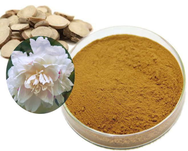 Paeonia lactiflora extract Paeoniflorin