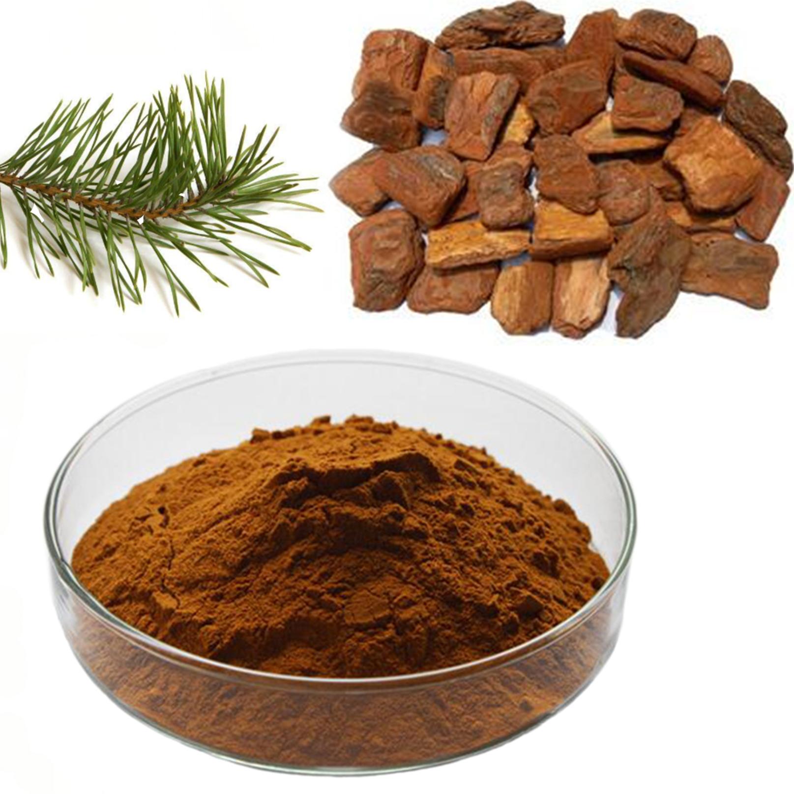 Pine Bark Extract Proanthocyanidins