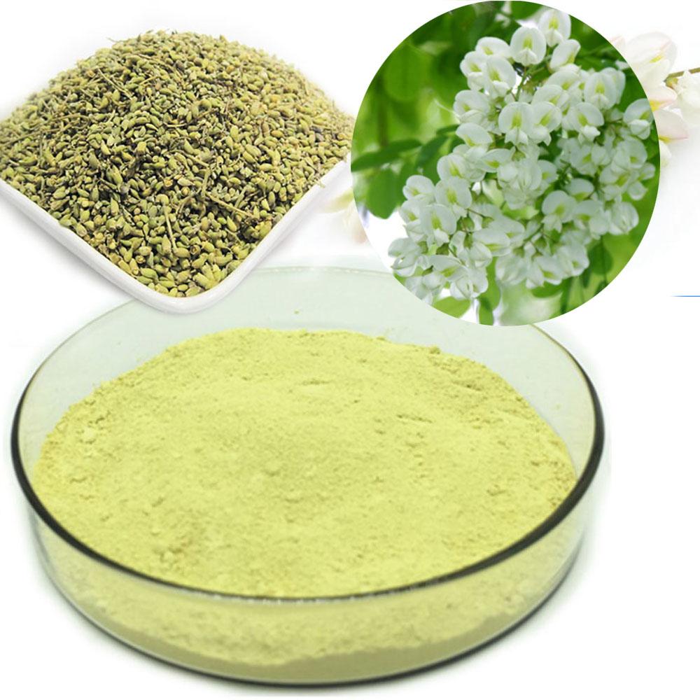 Sophora Japonica Flower Extract Quercetin