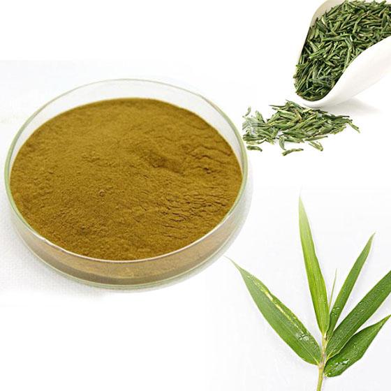 Bamboo Extract Silica