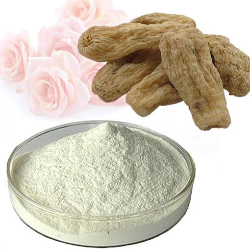 Rhizoma Gastrodia elata Extract Gastrodin