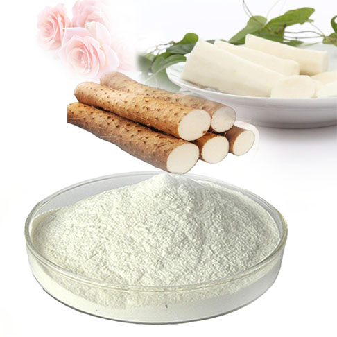 Yam Root Extract Diosgenin